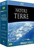 Image de IMAX Nature - Notre Terre : 5 Blu Ray : L'Afrique / L'Alaska / L'Antarctique / L'Australie / Ocean O