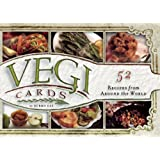 Vegi Cards: Recipes from Around the World