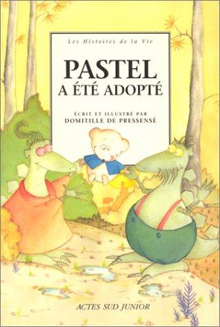 Pastel a été adopté