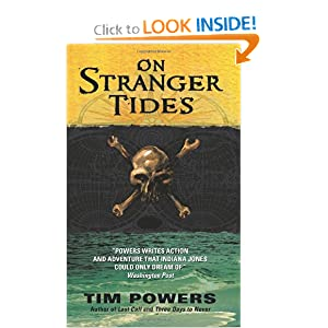 On Stranger Tides by