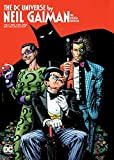 img - for The DC Universe By Neil Gaiman Deluxe Edition book / textbook / text book