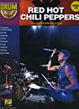 Red Hot Chili Peppers - Drum Play-Along Volume 31 Book/CD