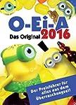 O-Ei-A 2016 - Das Original - Der Prei...