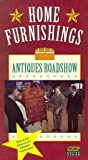 Antiques Roadshow - Home Furnishings [VHS]