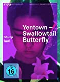 Yentown - Swallowtail Butterfly (OmU) - Intro Edition Asien 17