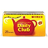 日東紅茶 デイリークラブTB 25P