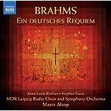 Brahms : Ein Deutsches Requiem, Op.45