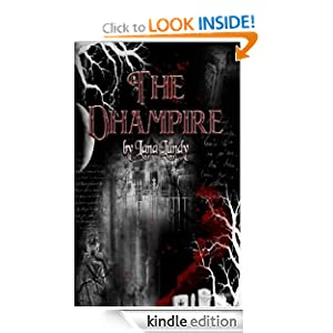 FREE KINDLE BOOK: The Dhampire