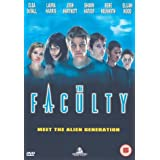 The Faculty [DVD] [1998] [1999]by Jordana Brewster