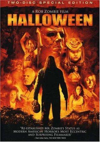 Halloween / Хэллоуин (2007)