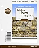 Building Java Programs, Student Value Edition (3rd Edition)
