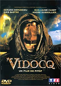 Vidocq [DVD] [2001] [French Import]