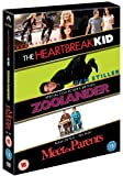 The Ben Stiller Collection - The Heartbreak Kid/Meet the Parents/Zoolander [DVD]