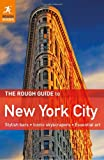 Martin Dunford The Rough Guide to New York (Rough Guide to New York City)