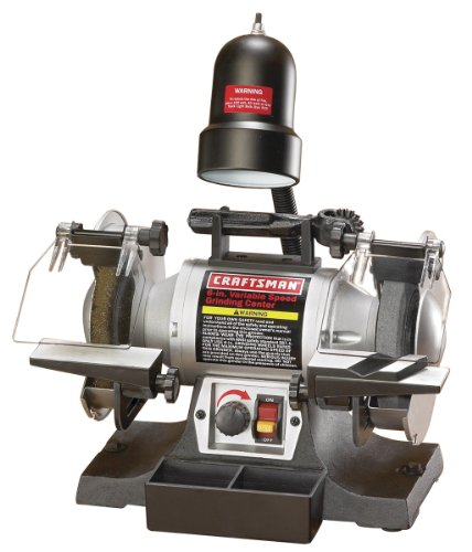 Craftsman 9-21154 Variable Speed Photo