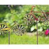 Boltze-4504500-Gartenstab-Fahrrad-H-130cm-1-Fahrrad