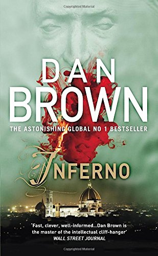 Inferno (Robert Langdon Series Book 4) - Malaysia Online Bookstore
