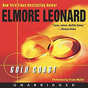 Gold Coast Audiobook