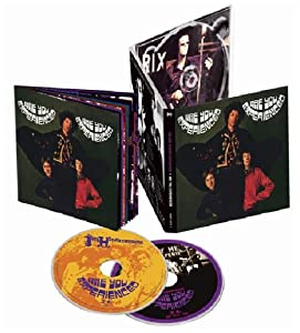 Are You Experienced (CD/DVD Limited DigiPack)