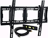 VideoSecu Tilt TV Mounts Wall Mount