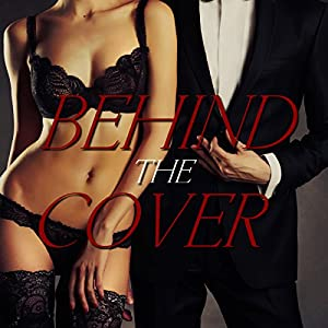 Behind the Cover Audiobook