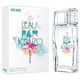 L'eau Par Kenzo Wild Edition Pour Femme by Kenzo 1.7 oz Eau de Toilette Spray (Tamaño: one size)