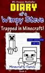 Diary of a Wimpy Steve: Trapped in Mi...
