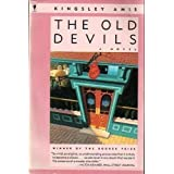 The Old Devils: A Novel ~ Kingsley Amis