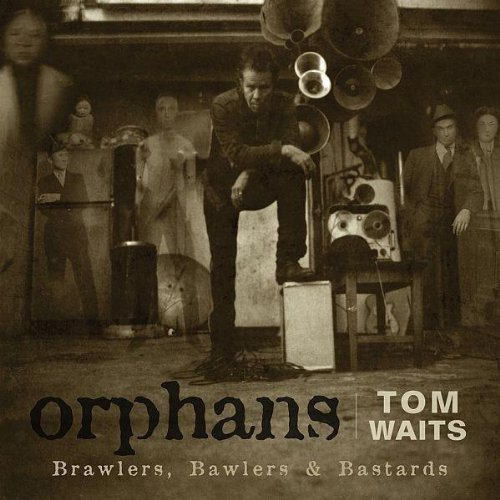 Tom Waits - Orphans: Brawlers, Bawlers & Bastards - Zortam Music