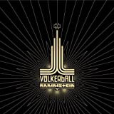 Volkerball - Digipack (Inclus DVD)par Rammstein