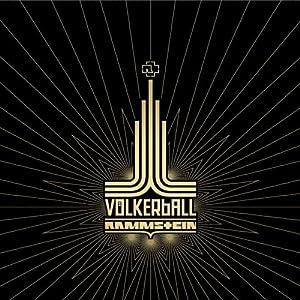 Völkerball (CD + DVD / CD-Package)
