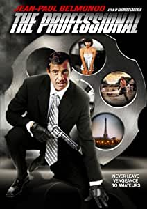 NEW Professional (DVD)