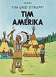 Tim & Struppi Farbfaksimile, Band 2: Tim in Amerika