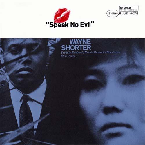 """Afficher """"Speak no evil"""""""
