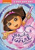 Dora the Explorer: Whirl & Twirl Collection (Bilingual)