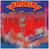 Change Of Addressby Krokus