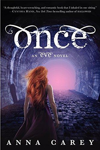 Once: An Eve Novel