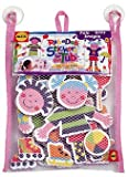 Cuckoo Alex Rub a Dub Pals Stickers for the Tub bath toys
