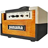 "Panama Guitars Conqueror 5 Watt ""Tribute Series"" Tube Amplifier Head with Built-in Attenuator"
