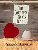The Cowboys New Heart (Grass Valley Cowboys Book 5)