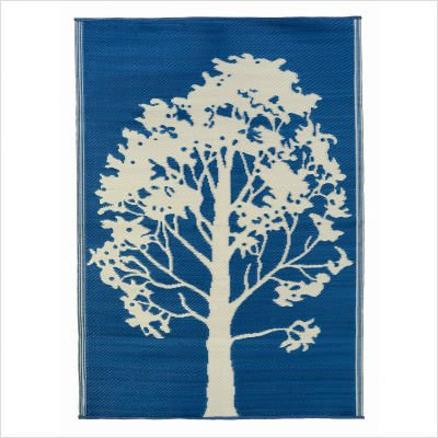 Achla Designs Tree Design Floor Mats