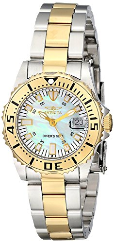 Invicta Women's 6895 Pro-Diver Stainless Steel