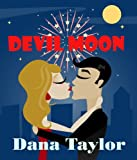 img - for Devil Moon: A Mystic Romance book / textbook / text book
