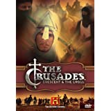 The History Channel Presents The Crusades - Crescent & The Cross ~ Various