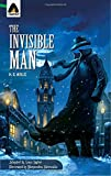 img - for The Invisible Man: A Grotesque Romance (Campfire Graphic Novels) book / textbook / text book