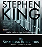Stephen King The Shawshank Redemption: A Novella in Different Seasons
