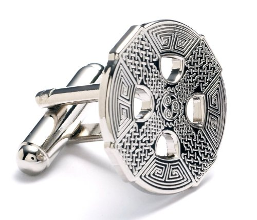 Cufflinks Inc. Men's Celtic Cross Cufflink