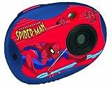 Lexibook 300K Spider Man Digital Camera