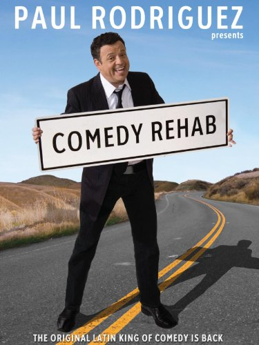 Paul Rodriguez and Friends: Company Rehab