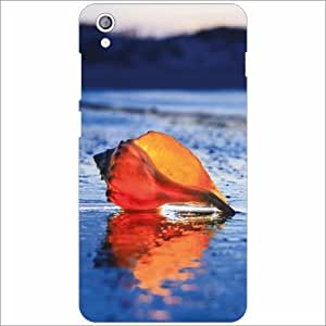 Lenovo S850 Back Cover - Beach Designer Cases